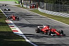 F1 confirms free-to-air cutback for Italy