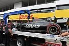 Grosjean não consegue explicar acidente no Q1 em Suzuka