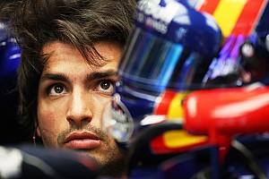 Формула 1 Новость Сайнс проведет в Renault оставшиеся гонки сезона