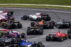F1 Noticias de última hora La FIA restringe los trucos en los sistemas de dirección