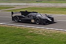 WEC Spy shot: Penampilan perdana BR LMP1