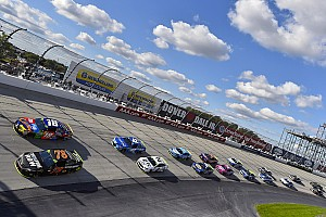 NASCAR Cup Breaking news Dover did little to alter the playoff picture
