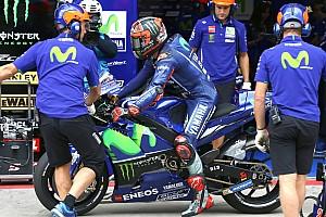 【MotoGP】ビニャーレス「シャシーではなくライディングを変える」