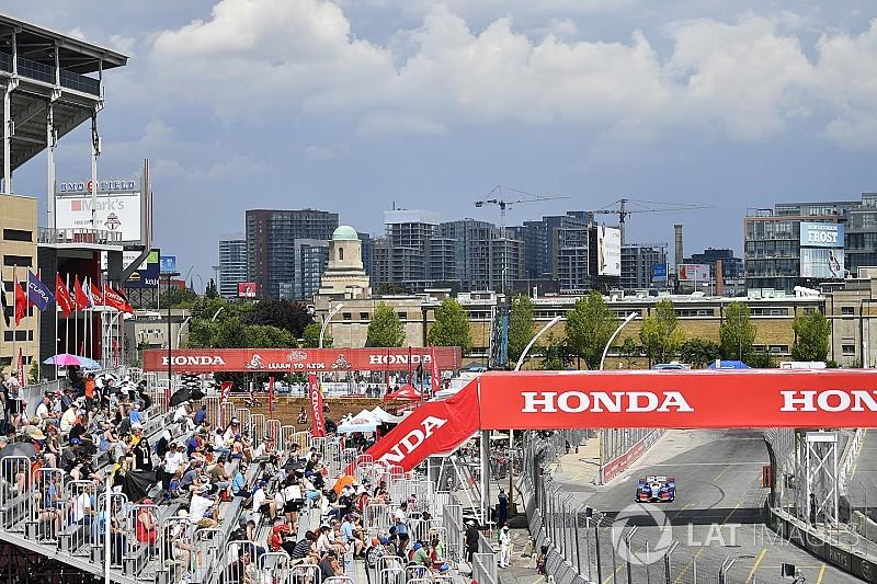 Honda Canadá extiende patrocinio de carrera en Toronto hasta 2020