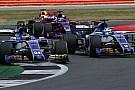 Formula 1 Wehrlein, 2018 için tüm seçeneklere açık
