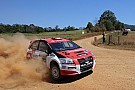 Other rally Australian rally star eyeing European move