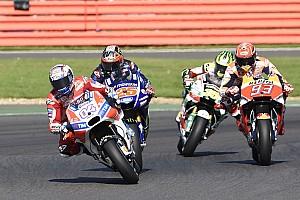 MotoGP Analisis Analisis: Klasemen akhir 2017 jika mengacu pada hasil 2016