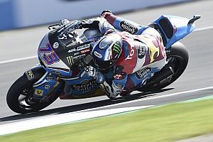 Moto2 Nieuws Marquez niet meer in actie tijdens GP van San Marino