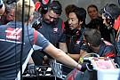 小松エンジニア、F1参戦2年目のハースの内情を語る【チーム編】