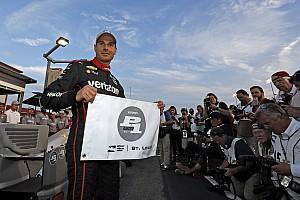 IndyCar Réactions Will Power, cinquième homme à atteindre les 50 poles