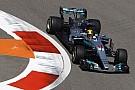 Formula 1 Vettel convinced Mercedes sandbagged in Sochi practice