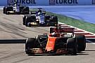 Formel 1 2017: Grand Prix von Russland 2017 in Sochi, Ergebnis