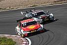 DTM Rast contrarié par la stratégie de BMW à Zandvoort