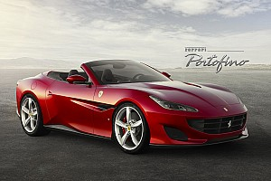 Ferrari svela il suo ultimo gioiello: ecco la Portofino