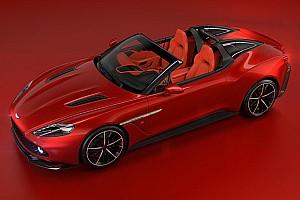 Automotive Noticias de última hora Cuatro Aston Martin para soñar