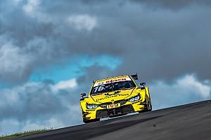 DTM Raceverslag DTM Zandvoort: Glock wint eerste race, 1-2-3 voor BMW