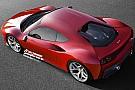 Auto Le retour d'une Ferrari Dino est-il envisageable?