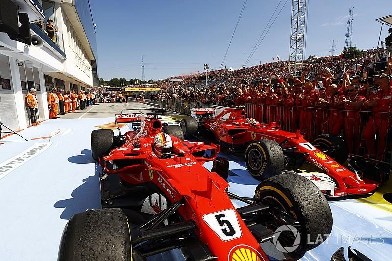 """Ferrari réitère ses menaces et évoque un """"championnat alternatif"""""""