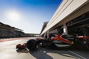 Forma-1 BRÉKING A McLaren kinevezte új kommunikációs igazgatóját