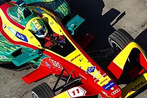 Formula E Qualifying report Montreal ePrix: Di Grassi beats penalised Buemi in qualifying