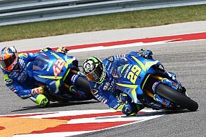 MotoGP News Suzuki: Alte Fehler vermeiden, Momentum nutzen