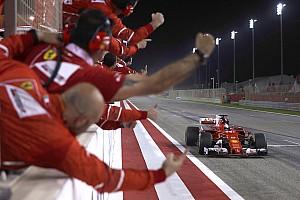 F1 Noticias de última hora Vettel, elegido 'Piloto del día' en la carrera de Bahrein