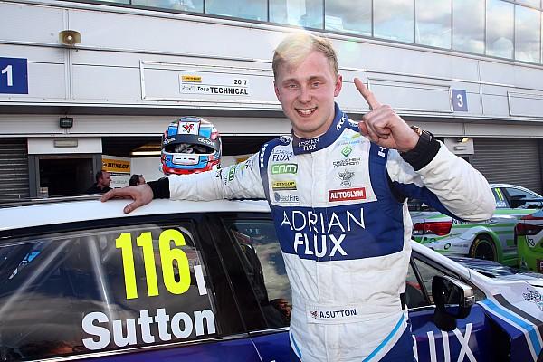 BTCC Sutton stripped of Donington BTCC pole position