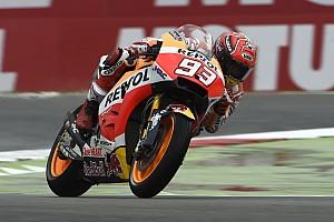MotoGP News Marc Marquez: Keine Honda-Steigerung mehr in der MotoGP 2017?