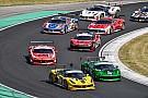 Ferrari In Gara 2 festa a Budapest per Di Amato, Froggatt e Laursen