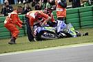 MotoGP Vinales says Assen crash the