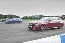 Auto Drag Race : le match ultime entre berlines et breaks sportifs