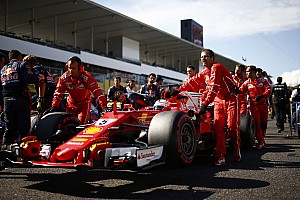 Formula 1 Breaking news Ferrari boosts quality control department with key signing