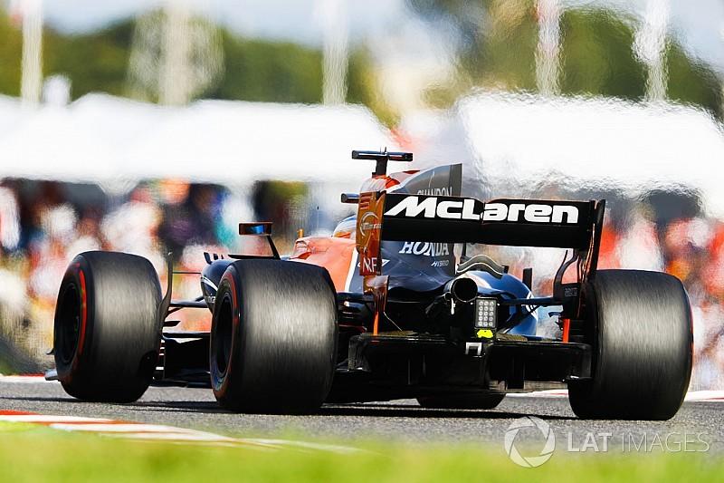 McLaren, 2018 için yeni sponsorların sözünü verdi