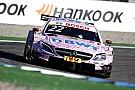 Berger: Auer F1'e girmek istiyorsa önce DTM'de şampiyon olmalı