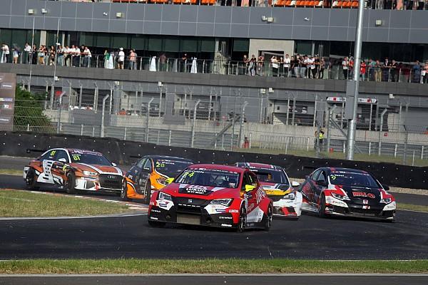 WTCC Motorsport.com hírek Ez lesz a menetrend egy WTCR-hétvégén