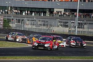 WTCR Motorsport.com hírek Ez lesz a menetrend egy WTCR-hétvégén