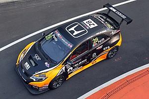WTCR Ultime notizie Due nuove Honda per la Boutsen Ginion Racing, una è per Tom Coronel?