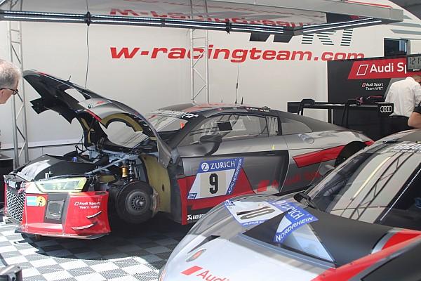 Nico Müller sogna il bis alla 24 Ore del Nürburgring