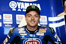 World Superbike Yamaha pertahankan Lowes di WorldSBK 2018