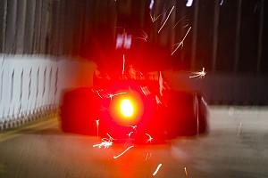 Formule 1 Diaporama GP de Singapour - Les 25 meilleures photos de vendredi