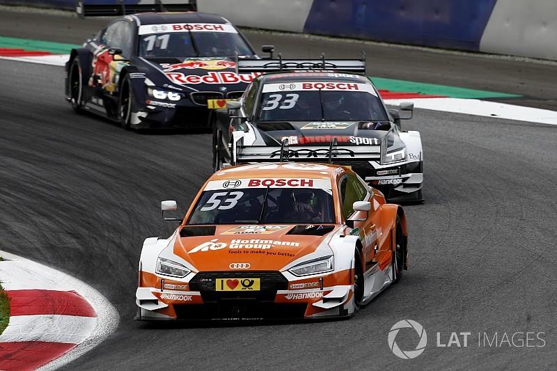 Was bedeutet der Ekström-Rücktritt für Audi in der DTM?
