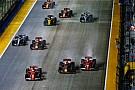 Hamilton n'accable pas Vettel et évoque un