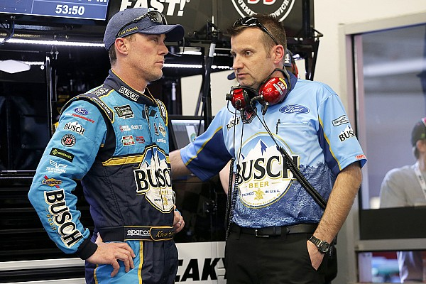 Keselowski and Harvick hit with points penalty, crew chiefs suspended