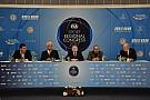 بطولة الشرق الأوسط للراليات إنطلاق المؤتمر الإقليمي لرياضة السيارات في الشرق الأوسط وشمال أفريقيا