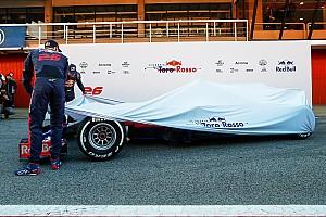 Formula 1 Breaking news Toro Rosso umumkan tanggal peluncuran mobil 2018