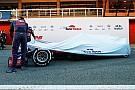 Formula 1 Toro Rosso umumkan tanggal peluncuran mobil 2018