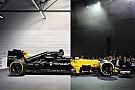 Формула 1 2017 против 2016: сравнение новой машины Renault с прошлогодней