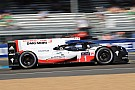 «24 часа Ле-Мана». 20-й час: Porsche столкнулась с проблемами