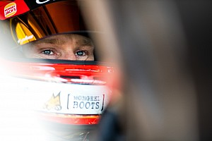 Supercars Practice report Townsville Supercars: Reynolds tops opening practice