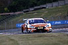 DTM на Moscow Raceway: Audi попереду Mercedes у першому тренуванні